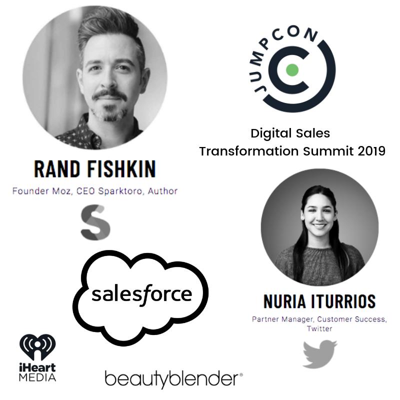 Digital Sales Transformation Conference