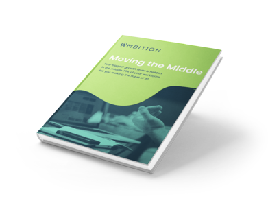 Moving the Middle Sales Coaching Guide
